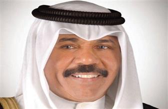 الشيخ نواف الأحمد يؤدي اليمين الدستورية أميرا للكويت أمام مجلس الأمة