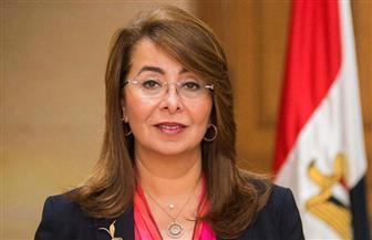 من الحكومة إلى الأمم المتحدة.. غادة والي خبرة مصرية بقدرات ومهارات عالمية