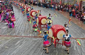في عيد حصاد المزارعين الثالث.. الصين تحتفل بحصاد وفير بالرغم من كل الصعاب والتحديات