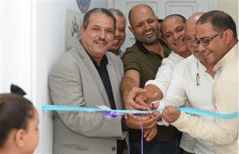 حزب مستقبل وطن يفتتح مقرا جديدا بمدينة القصير | صور