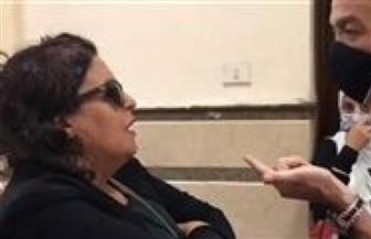 دفاع «سيدة المحكمة» يقدم تقريرا يفيد بأنها مريضة نفسيا