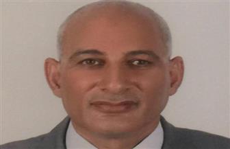 تعيين الدكتور محمد سعيد عميدا لحقوق المنوفية