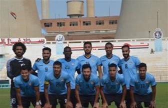نقل مباراة بلدية المحلة وغزل المحلة إلى ملعب طنطا