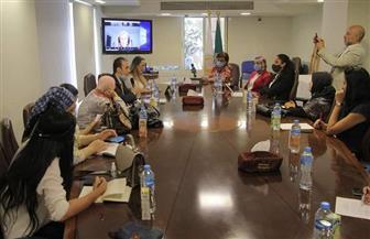 «المرأة العربية» تعلن الفائزات بمسابقة تمكين المرأة الريفية في المنطقة العربية