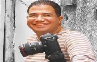 """أول تجربة تمثيل لـ""""نرمين هنو"""" مع المخرج إيهاب مصطفى في فيلم """"حكاية غرفة"""""""