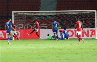 الأهلي يتأهل إلي ربع نهائي كأس مصر بثنائية في شباك الترسانة