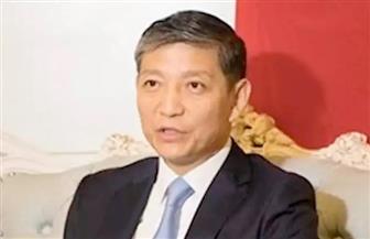 السفير الصيني يشيد بأغنية «يدا بيد» لريهام عبدالحكيم: «إننا أقدم حضارتين في العالم»