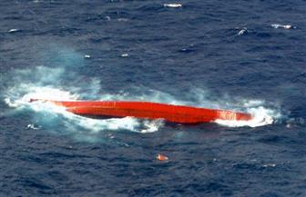 قتيل وفقدان 41 بحارا في غرق سفينة شحن في بحر الصين الشرقي