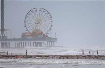 """العاصفة الاستوائية """"نانا"""" تضرب أمريكا الوسطى وتتجه نحو المكسيك"""