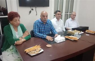 نقاد: إحسان عبدالقدوس كاتب إصلاحى من طراز فريد| صور