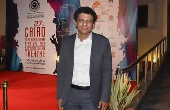 تجديد الثقة في عادل حسان مديرا للإدارة العامة للمسرح بقصور الثقافة