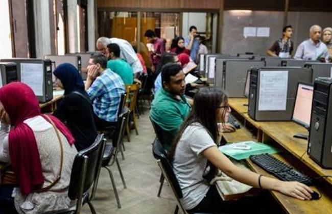 ننشر الأماكن الخالية بتنسيق المرحلة الثانية بالجامعات الخاصة