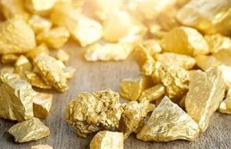 ضبط 118 جوالا بداخلها أحجار تحتوي على خام الذهب بأسوان