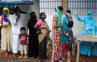 أكثر من 48 ألف إصابة جديدة بفيروس كورونا في الهند