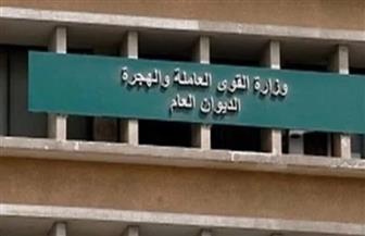 """""""القوى العاملة"""" تتابع مستحقات وعودة جثمان عامل مصري توفي بالسعودية"""
