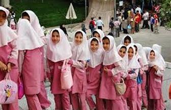 مدارس إيران تفتح أبوابها مجددا رغم مخاوف من تفشي «كورونا»
