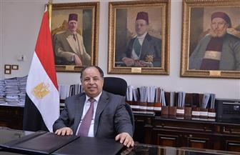 وزير المالية: أول نوفمبر بدء تلقى طلبات المصدرين الراغبين في «السداد النقدي الفوري»