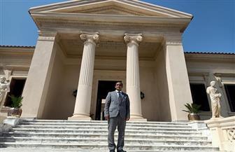 للمرة الأولى منذ تأسيسه عام 1936.. «كشك شاي» الملك فاروق يستقبل الجمهور في الإسكندرية | صور