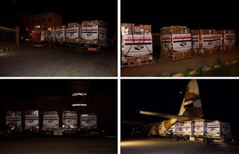 بتوجيهات من الرئيس.. مصر ترسل مساعدات طبية ومواد تطهير لدولة العراق لمواجهة «كورونا»