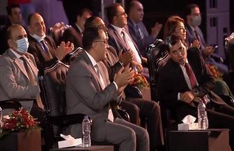 رئيس الوزراء يصل مقر حفل قرعة بطولة كأس العالم لكرة اليد