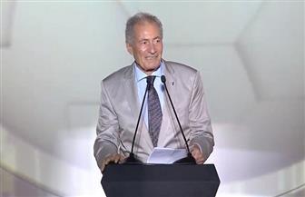 حسن مصطفى يؤكد حضور رئيس اللجنة الأولمبية الدولية مونديال كرة اليد في مصر