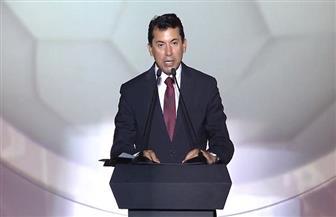 وزير الرياضة يُشكل اللجنة العليا للرياضة النسائية ... ويُسند الرئاسة الشرفية للجنة للدكتورة مايا مرسي
