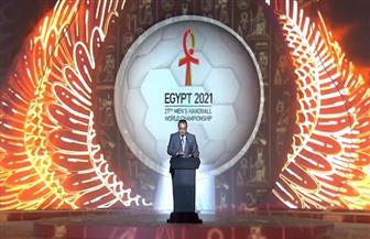 رئيس الوزراء يعلن استعداد مصر لاستضافة مونديال اليد ويرحب بالحضور العالمي