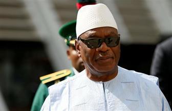 شينخوا: رئيس مالي المعزول يغادر إلى الإمارات لتلقي العلاج الطبي