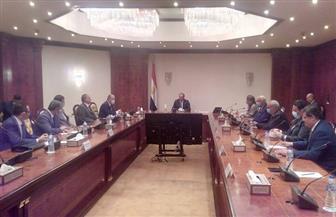 وزير الاتصالات: الصحف المصرية تذخر بالعديد من روافد المعرفة.. ومشروع الأهرام سيكون رائدا في المنطقة