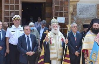 أوكرانيا تحيي ذكرى مؤسس أسطولها في القاهرة