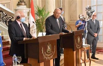 مصر والاتحاد الأوروبي.. تدشين مرحلة جديدة