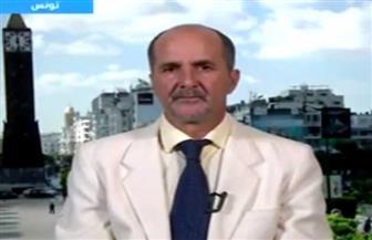 خبير أمني: الهجوم الذي استهدف قوات الحرس الوطني بتونس لضرب معنويات الحكومة الجديدة| فيديو