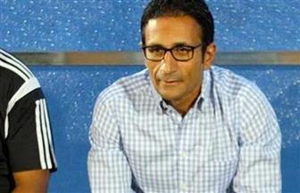 حسام حسن يقود تشكيل سموحة أمام المصري اليوم بالدوري