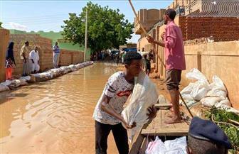 سلطنة عمان تدعو للتضامن العربي مع شعب السودان لمواجهة أضرار السيول والفيضانات