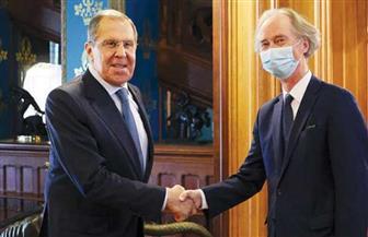 وفد روسي بارز في سوريا اليوم لبحث قضايا استراتيجية