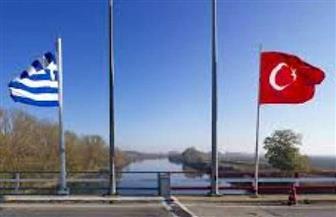 اليونان ترسل تعزيزات أمنية وعسكرية إلى حدودها مع تركيا