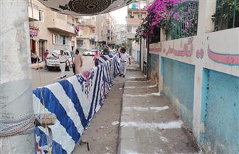 محافظ كفر الشيخ: المشاركة الإيجابية في الانتخابات واجب وطني|صور