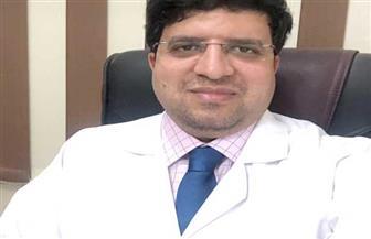 الدكتور أحمد حشيش مديرا لمستشفى المنصورة العام الجديد ومحمد خليفة نائبا