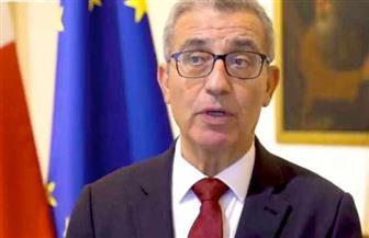 وزير خارجية مالطا: نحترم كثيرا مواقف مصر فهي دولة معتدلة وتعمل لاستقرار المنطقة