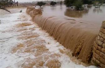 «مياه البحر الأحمر» ترفع درجة الاستعداد القصوى لمواجهة الأمطار والسيول