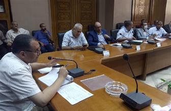 محافظة شمال سيناء تستعد لافتتاح مشروعات في أكتوبر المقبل | صور