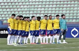 «العجوز» يعلن تشكيل الإسماعيلي لمواجهة نادي مصر