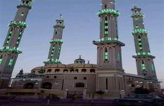 """""""الأوقاف"""" توضح حقيقة إزالة مسجد الفتح الإسلامي"""