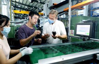 الصين: واحدة من بين أفضل الوجهات الاستثمارية في العالم