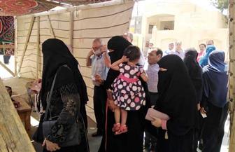 """صفعة جديدة للإخوان.. إقبال المصريين يجهض مؤامرة """"الإرهابية"""" ضد انتخابات """"النواب"""""""