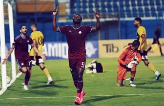 بعد وصول «أنطوي» للمئوية.. ننشر قائمة الهدافين الأجانب في تاريخ الدوري المصري