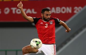 أحمد المحمدي.. «قديس» المحترفين المصريين يحتفل بعيد ميلاده