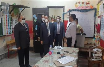 رئيس لجنة انتخابات أسيوط: لم نتلق أي شكاوى حتى الآن