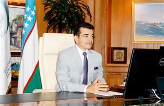 تعليم اللغة العربية يتصدر برامج الشراكة بين الإيسيسكو وأوزباكستان