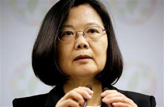 رئيسة تايوان تمد يدها مجددا للصين في رسالة العام الجديد